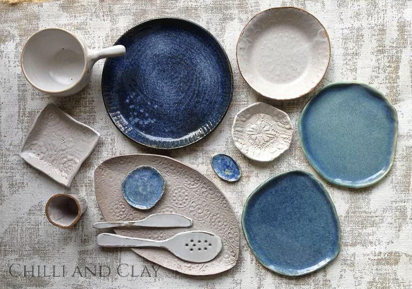 Clara Luboff Ceramics