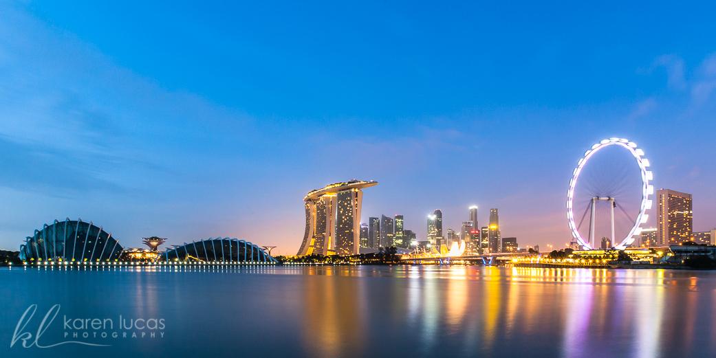 Singapore Photography by Karen Lucas
