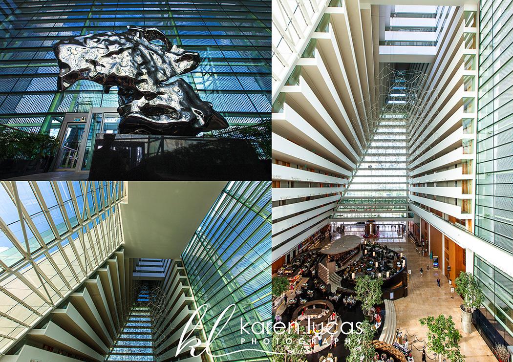 Marina Bay Sands Photography by Karen Lucas Singapore